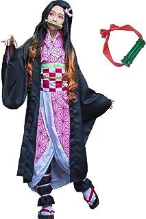 Amajiki Tamaki Per/ücke Halloween Per/ücke mit Kostenloser Per/ückenkappe OSIAS Anime Cosplay Per/ücke