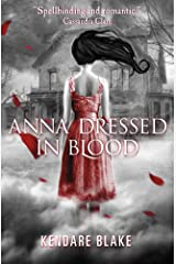 Anna Dressed in Blood Kindle Edition