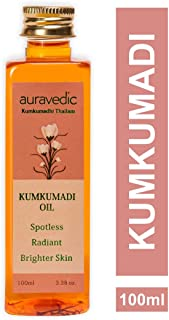KUMKUMADI OIL- GLOW NATURALLY