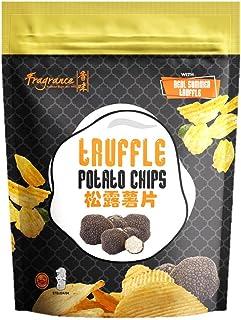 Fragrance Truffle Potato Chips, 105 g