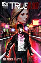 True Blood: French Quarter #6 (of 6) (English Edition)