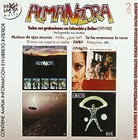 Todas Sus Grabaciones 1979-1982 by Almanzoras