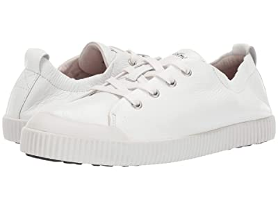 Blackstone Sneaker RL78 (White) Women