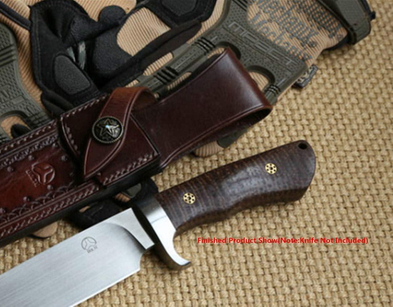 Micarta Cutter-Griffschale Material Schwert Zubehör 1 Stück Verkauf Nützlich