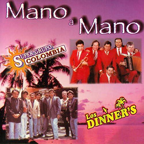 Súper Grupo Colombia & Los Dinner's