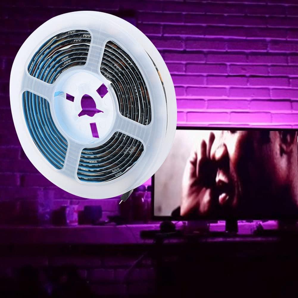Mesa Mall YYQTGG RGB TV Inexpensive LED Light Strip PCB 2m with Led m 30