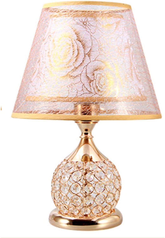 ZCJB Tischleuchte Schlafzimmer Tischlampe Nachttischlampe Dimmbare Glaskeramik Tischlampe Wohnzimmer Kreativ Einfach Modern Nacht Lichter (Farbe   Style1)