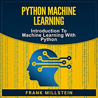 Python Machine Learning: Introduction To Machine Learning With Python cover art