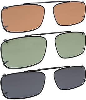 miraflex sunglasses clip on