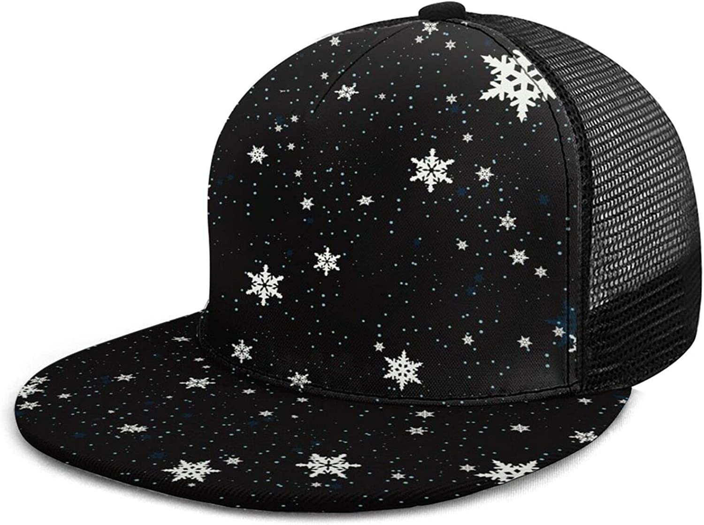 LvMinYi Baseball Cap Unisex Trucker Hat Snapback Great interest Recommendation Adjustable