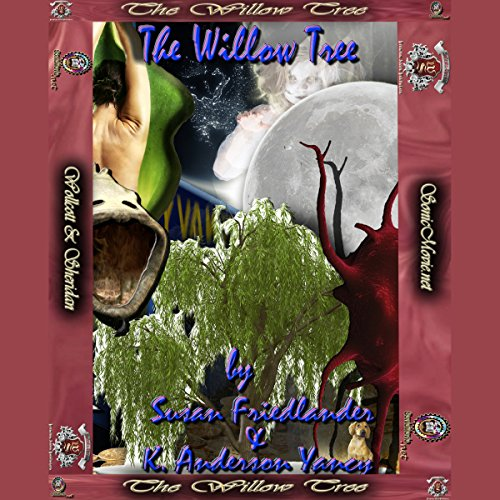 The Willow Tree cover art