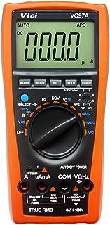 VICI VC97A 3 3/4 Auto range digital multimeter all function T-RMS back light