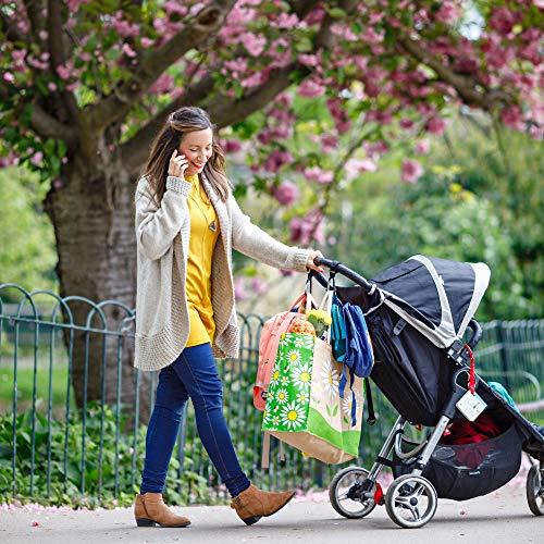 Baby Trolley Haken Baby Uma - zum Aufhängen...