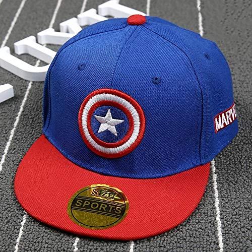 Towel Rings Capitán América Escudo Gorra De Baile...
