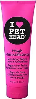Pet HEAD 高 maintenance 免洗护发素241gram