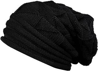 Dream Room Women Winter Crochet Hat Wool Knit Beanie Warm Caps