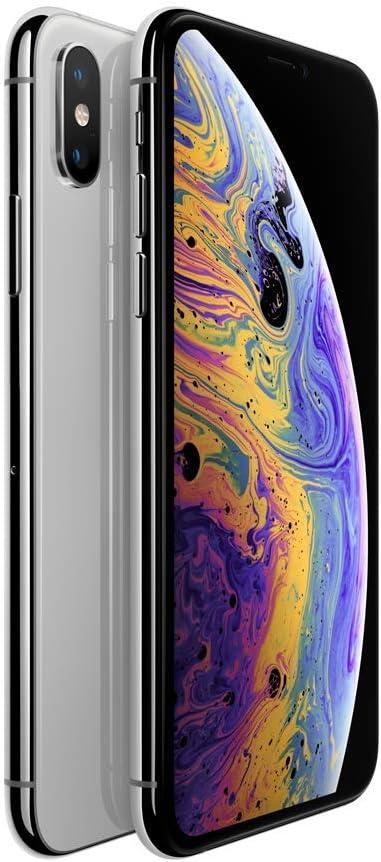 Apple Iphone Xs 512gb Silber Elektronik
