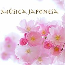 Música Japonesa - Canciones Tradicionales Asiáticas, Sonidos de la Naturaleza Relajantes