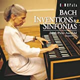 Bach:Invention & Sinfonia