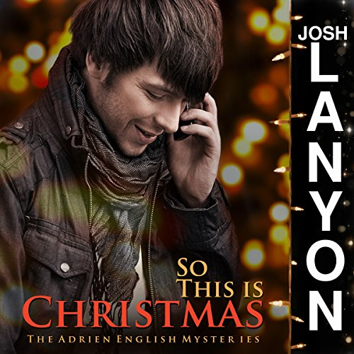 So This Is Christmas audiobook cover art