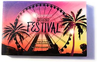 Best festival palette bh cosmetics Reviews
