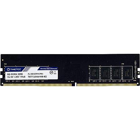 Timetec Extreme Performance Hynix Ic 8gb Ddr4 3200mhz Computer Zubehör