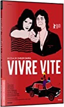 Vivre vite [Francia] [DVD]