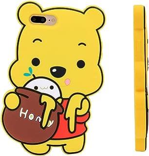 Honey Winnie Case for iPhone 6 Plus/6S Plus 5.5