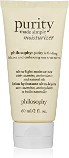 Purity Made Simple Ultra-light Moisturizer - 60ml/2oz