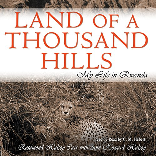 Land of a Thousand Hills cover art