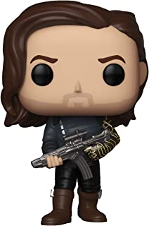 Best bucky barnes pop vinyl infinity war Reviews