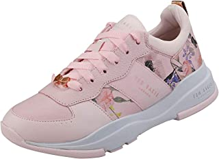 Ted Baker Waverdi Womens Fashion Trainers