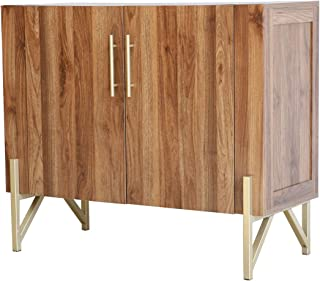 Best mid century credenza legs Reviews