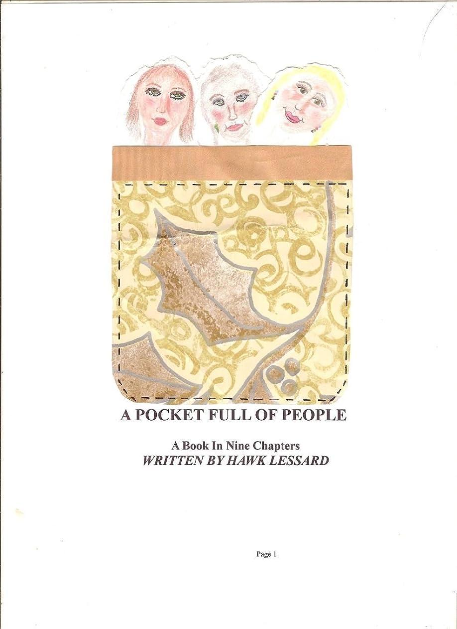 チケット判決船乗りA Pocket Full Of People A Book In Nine Chapters (English Edition)