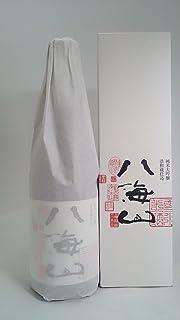 八海山 純米大吟醸 浩和蔵仕込 720ml