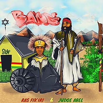 Bang (feat. Judge Abel)