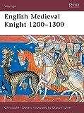 English Medieval Knight 1200–1300 (Warrior)