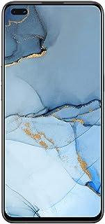 Oppo Reno3 Pro Smartphone, Dual SIM, 256GB, 8GB, Midnight Black