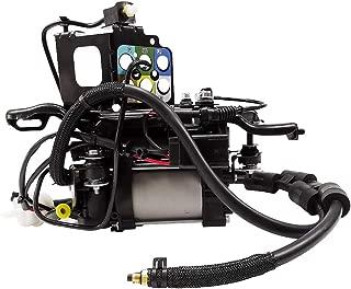 Air Suspension Compressor Pump Assy for Jeep Grand Cherokee WK2 2011-2016 OEM Number 68041137AC 68041137AD 68041137AE 68041137AF 68041137AG 68204730AB 68204730AC 68204730AD 68204730AE 68204730AF