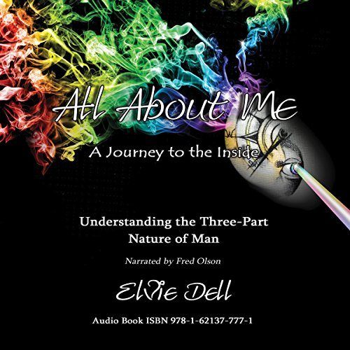 All About Me audiobook cover art