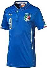 Puma ITALIEN shirt Home kinderen 2014/2015 - Balotelli 9