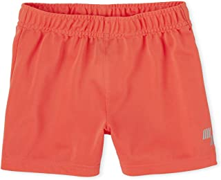 The Children's Place Baby Boys' Active Shorts