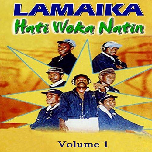 Lamaika