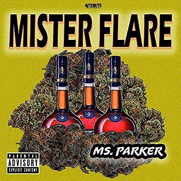 Ms Parker