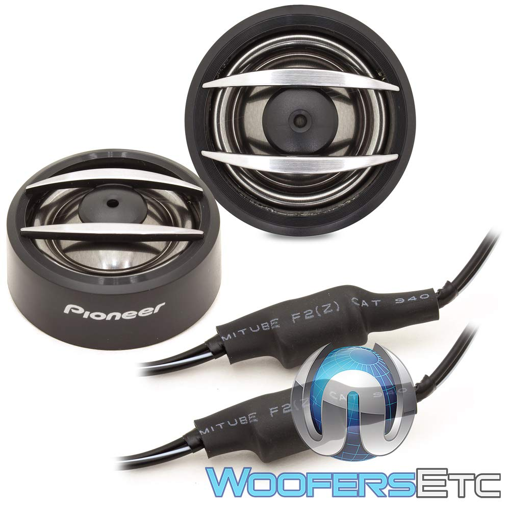 Pioneer TS A300TW 20mm Component Tweeter