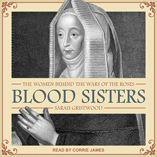 Blood Sisters  By  cover art