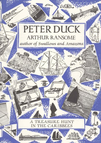 Peter Duckの詳細を見る