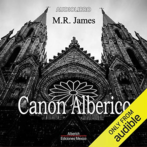『Canon alberico (Spanish Edition)』のカバーアート