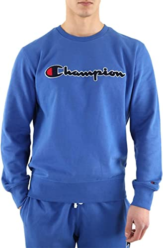 Champion Sweat 212942 Bleu