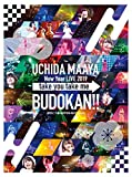 UCHIDA MAAYA New Year LIVE 2019「take you take me BUDOKAN!!」[Blu-ray]